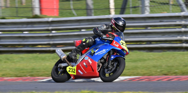 Bemsee Minitwins Brands Hatch 2020 Matt 232 Lamonde