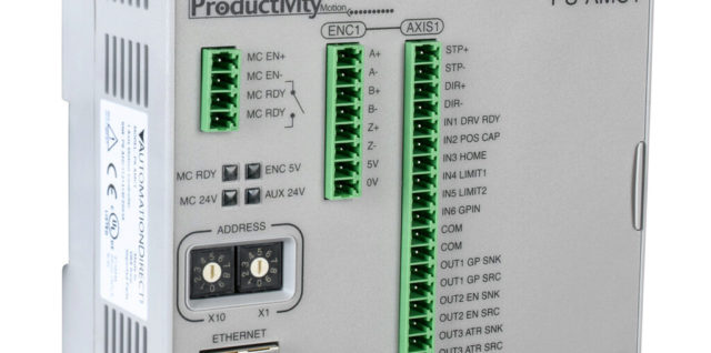 PS-AMC1 ProductivityMotion Controller